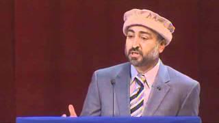 Guarding Against Harmful Trends, Speech at Ahmadiyya Muslim Community Jalsa Salana USA 2011