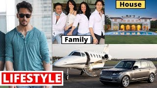Tiger Shroff Lifestyle 2020, Girlfriend, Income, House, Cars, Family, Biography, Movies & Net Worth