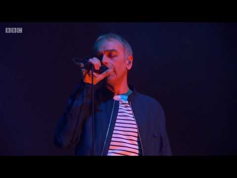 Underworld   BBC 6 Music Festival 2016