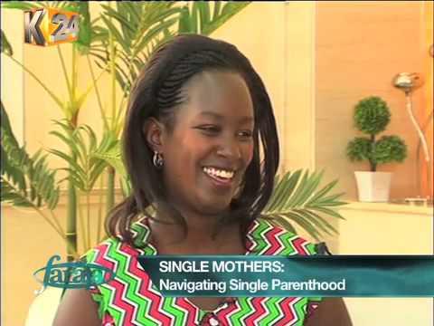 Faraja :Single Parenting Challenges