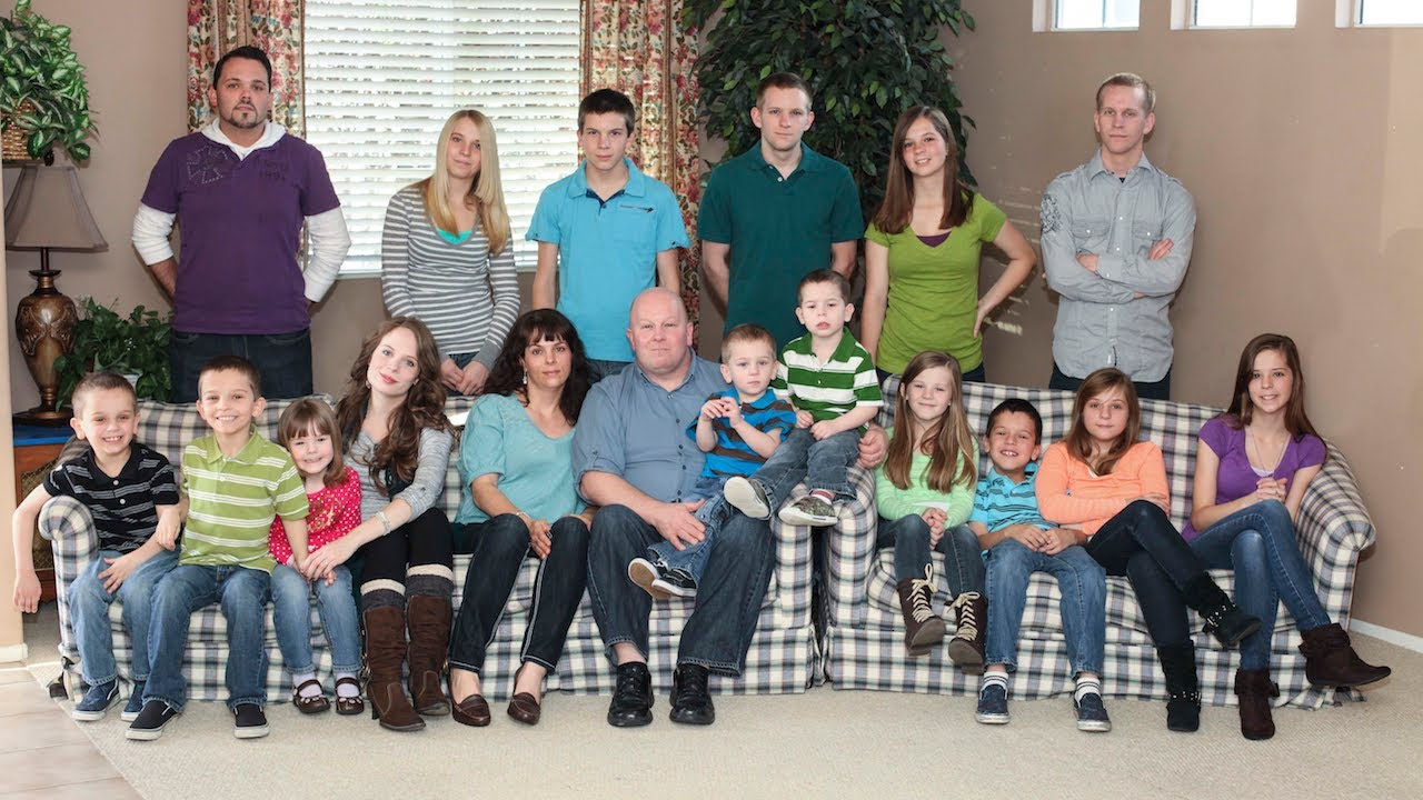 the big cason family are expecting their 17th child youtube