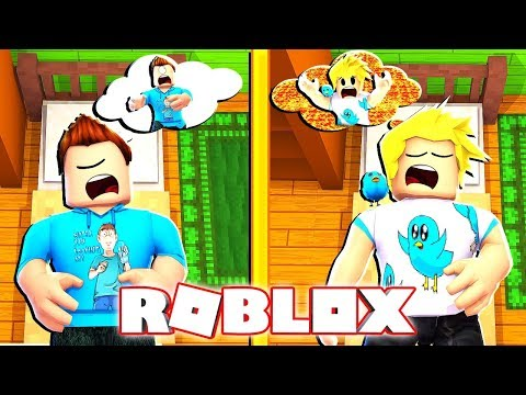 Our Dreams Become Nightmares in Roblox! Fun Games