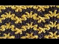 Ripple V Stitch - Crochet Tutorial