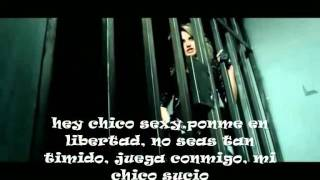 MR SAXO BEAT-ALEXANDRA STAN Subtitulada Español.wmv