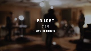 pg.lost - E22 (Official Live Video)