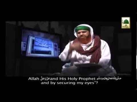 Ibratnak Khabrain Clip 02 English Subtitle   Halat e Naza Me Zuban Par Gana Jari thumbnail