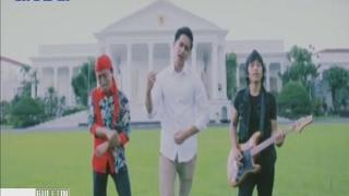 Putra Jokowi Kaesang Rilis Lagu Berjudul Bersatulah BIS 01 02