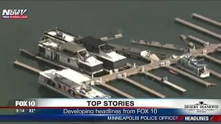FNN 7/17 LIVESTREAM: Senate Floor; Top Stories; Breaking News