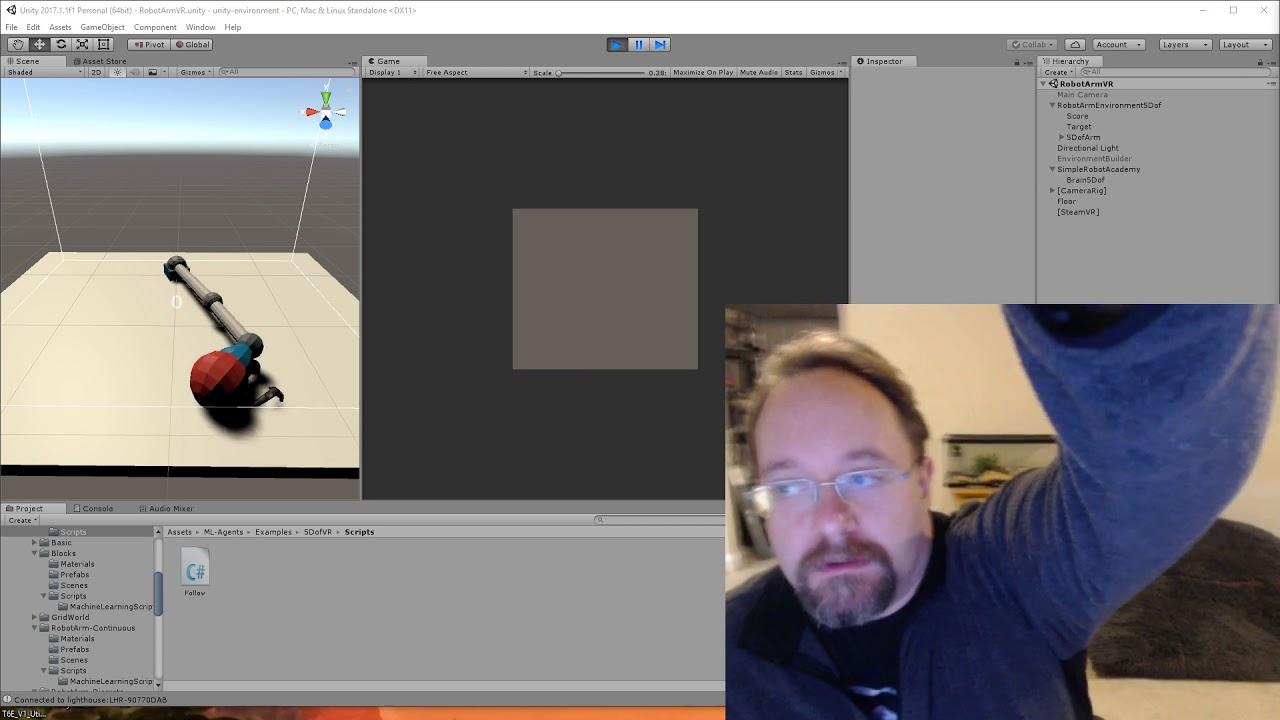 Accessible XR Development After VRTK – VRFocus
