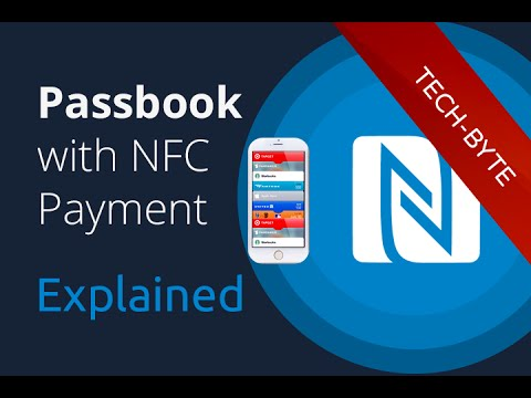Apple Pay: Explained! - Contactless Payment with NFC and Touch-ID
