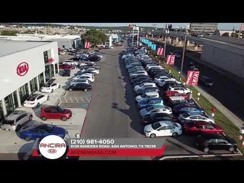 Why Buy From Ancira Kia San Antonio Tx Kia Dealer San Antonio Tx