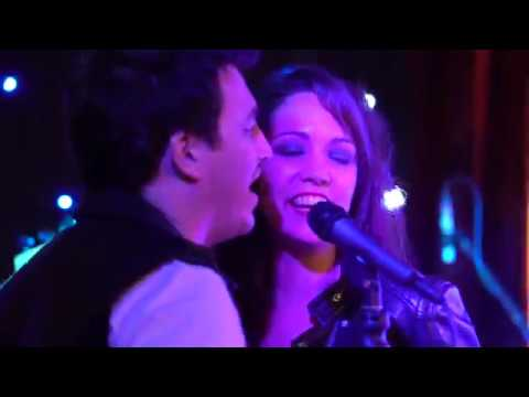 Don't Stop Believing (On The Rocks - Footlights Theatrical) live