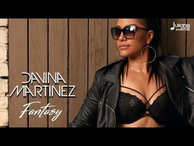 Davina Martinez - Fantasy