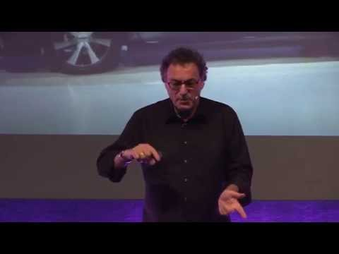 Time to reverse our assumptions – Futurist Keynote Speaker Gerd Leonhard Learning Technologies 2015