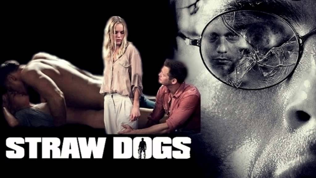 Straw Dogs  Full Movie