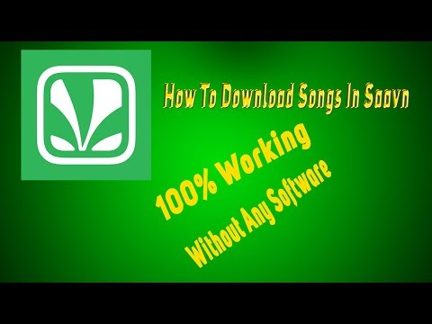 How To Download Songs In Saavn [100% Working][Without any Software]