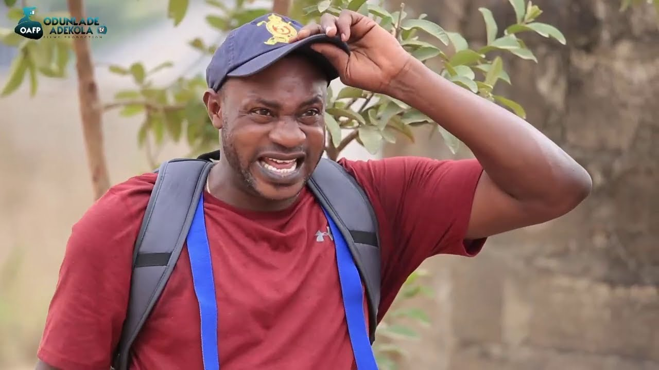 Download SAAMU ALAJO (IKILO) Latest 2021 Yoruba Comedy Series EP26 Starring Odunlade Adekola