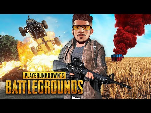SOLO DOMINATION!! (Battlegrounds)