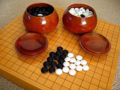 Efsane  Çin Oyunu  GO ...akıl oyunları ..hit..güncel..felsefe. tutku..