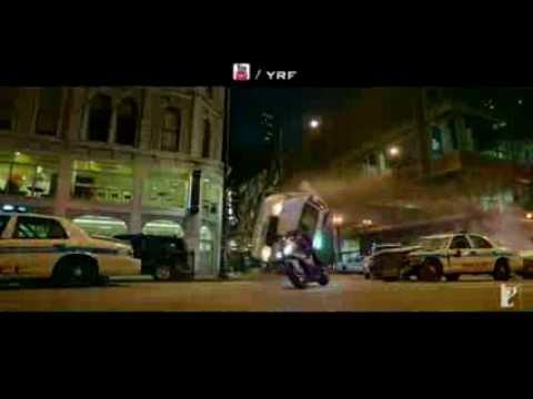 Dialogue Promo - Dhoom:3 Featuring Aamir Khan, Katrina Kaif, Abhishek BachChan, Uday Chopra.