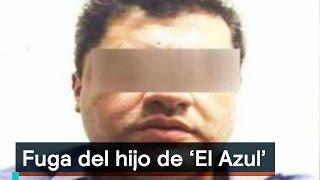 Fuga del hijo del Azul, resultado de una crisis en los penales: Carlos Loret