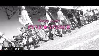 Repeat youtube video Pink☆Spider vol 1