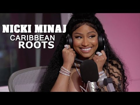 TOP FAMOUS CELEBS WITH TRINIDAD ROOTS