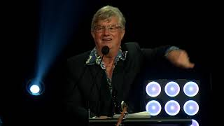 Greedy Smith Induction Into The Australian Songwriters Hall Of Fame 30 October 2019.