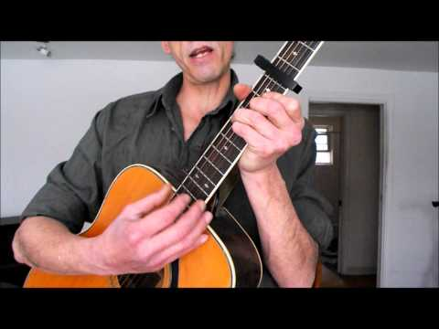 Your Song Elton John easy chords cover by ET Stigma