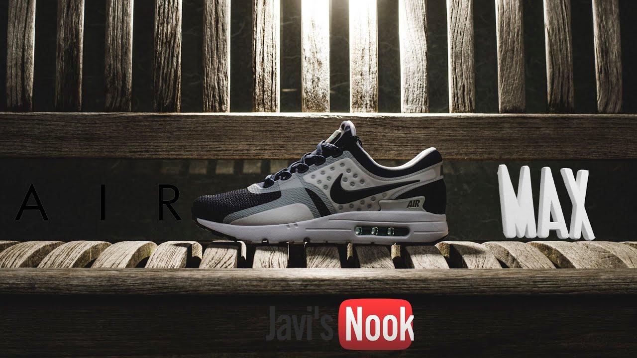Zapatillas Nike 2016