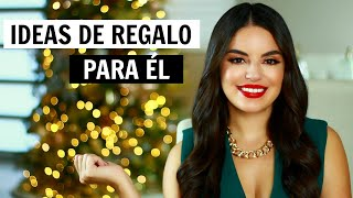 IDEAS DE REGALOS PARA HOMBRES | Men's Gift Guide | Beauty by Mayely