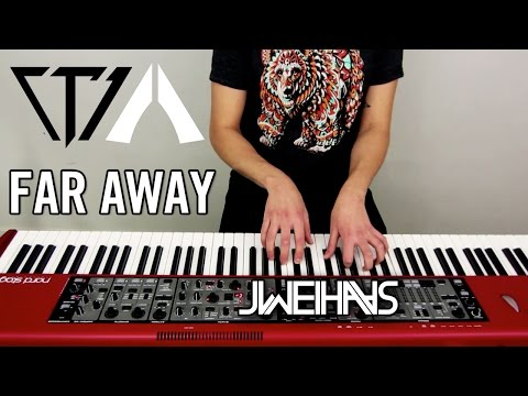 Tristam & Braken - Far Away (Jonah Wei-Haas Piano Cover)