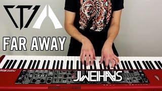 Repeat youtube video Tristam & Braken - Far Away (Jonah Wei-Haas Piano Cover)