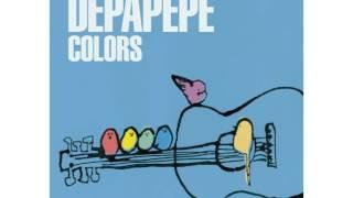 Gambar cover DEPAPEPE - My hometown (COLORS ALBUM 2017)