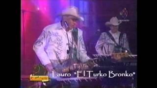 Bronco (Basta en Vivo) [Turko Bronko]