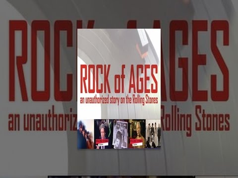 Rolling Stones: Rock of Ages