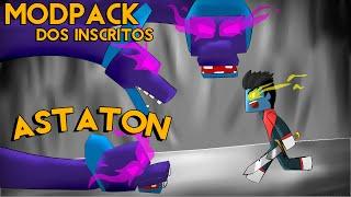 ModPack Astaton - Minecraft 1.6.4