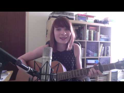 Hear Me - Imagine Dragons (Cover by Holly Drummond)