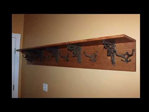 wall-shelf-with-hooks---target-black-wall-shelf-with-hooks-|-modern-wooden-&-metal-best-pics