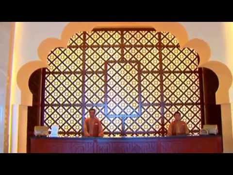 Shangri La Barr Al Jissah Resort and Spa 5* / Muscat / Oman