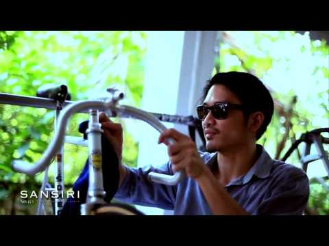 Sansiri No 475 นักสะสมจักรยานวินเทจ By Bottom up Media