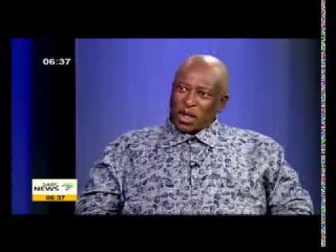 Bantwini on partnering with UNICEF on Father's Day campaign from YouTube · Duration:  8 minutes