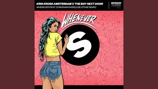 Whenever (feat. Conor Maynard) (Joe Stone Remix)