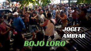 BOJO LORO joget ambyar .cover by Anglung malioboro
