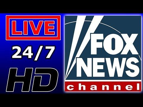 FOX NEWS LIVE - FOX NEWS LIVE STREAM NOW TODAY
