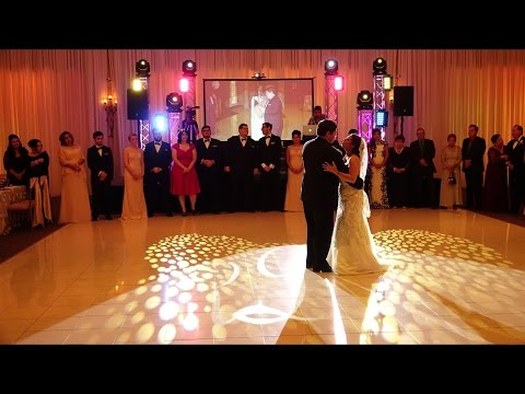 DDS Productions DJ Service - Mario's Banquet & Conference Center - Mission, TX