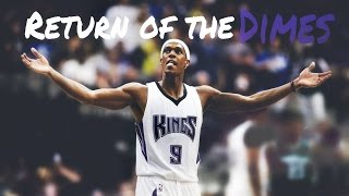 Rajon rondo- return of the dimes- mix [hd] welcome to chicago!