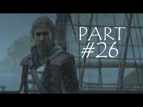Assassins Creed 4: Black Flag - Gameplay Walkthrough - Part 26 - Portuguese Flag