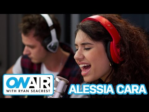 Alessia Cara Covers Shawn Mendes...