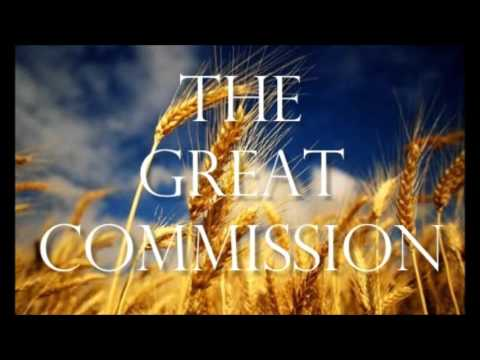 The Great Commission - 9/19/15 in Southern Leyte